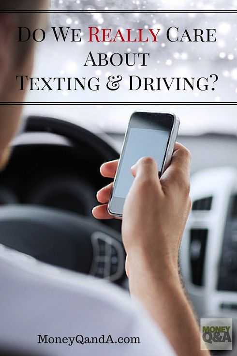Dangers Of Texting While Driving Do We Really Care Texting While Driving Cheap Term Life Insurance Term Life