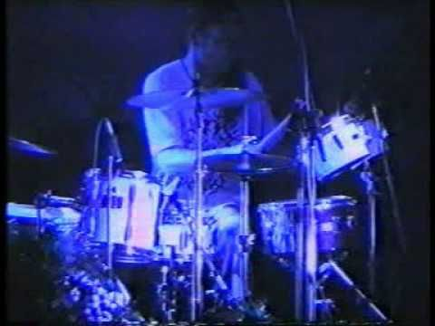 Kingston Wall - Live at Lepakko 5.12.1994 kokonaan