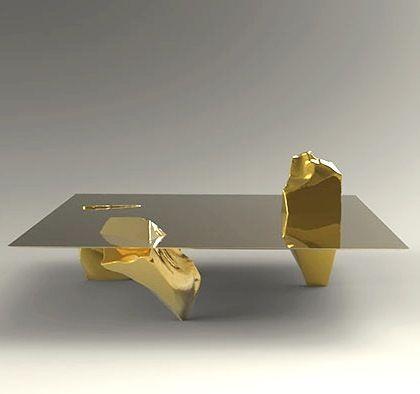 Sereno, Fredrikson Stallard (Driade) #table