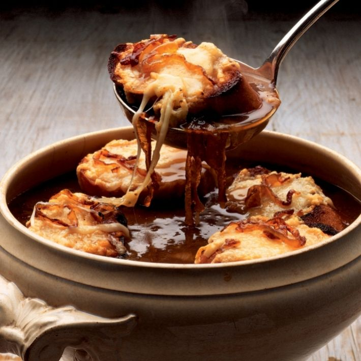 Winter onion soups onions and onion soup recipes delias french onion soup recipe forumfinder Choice Image