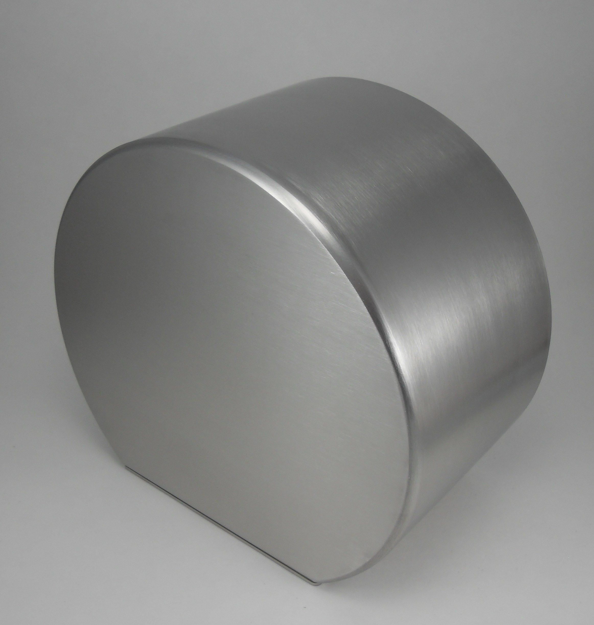 Decorative Cremation Urns Magnificent Cremation Urns Stainless Steel Usa Made Fits In Lovingly With Design Inspiration