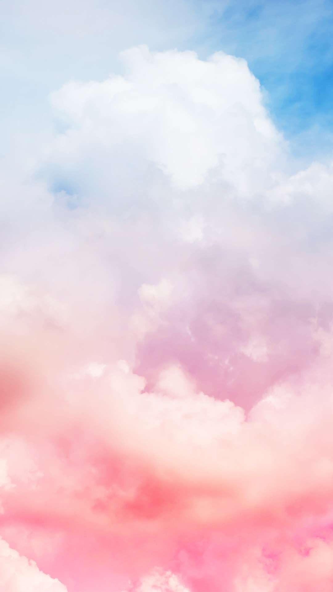 Pin By Dayana Orozco On 1 Iphone Wallpaper Sky Pink Clouds Wallpaper Pretty Wallpapers