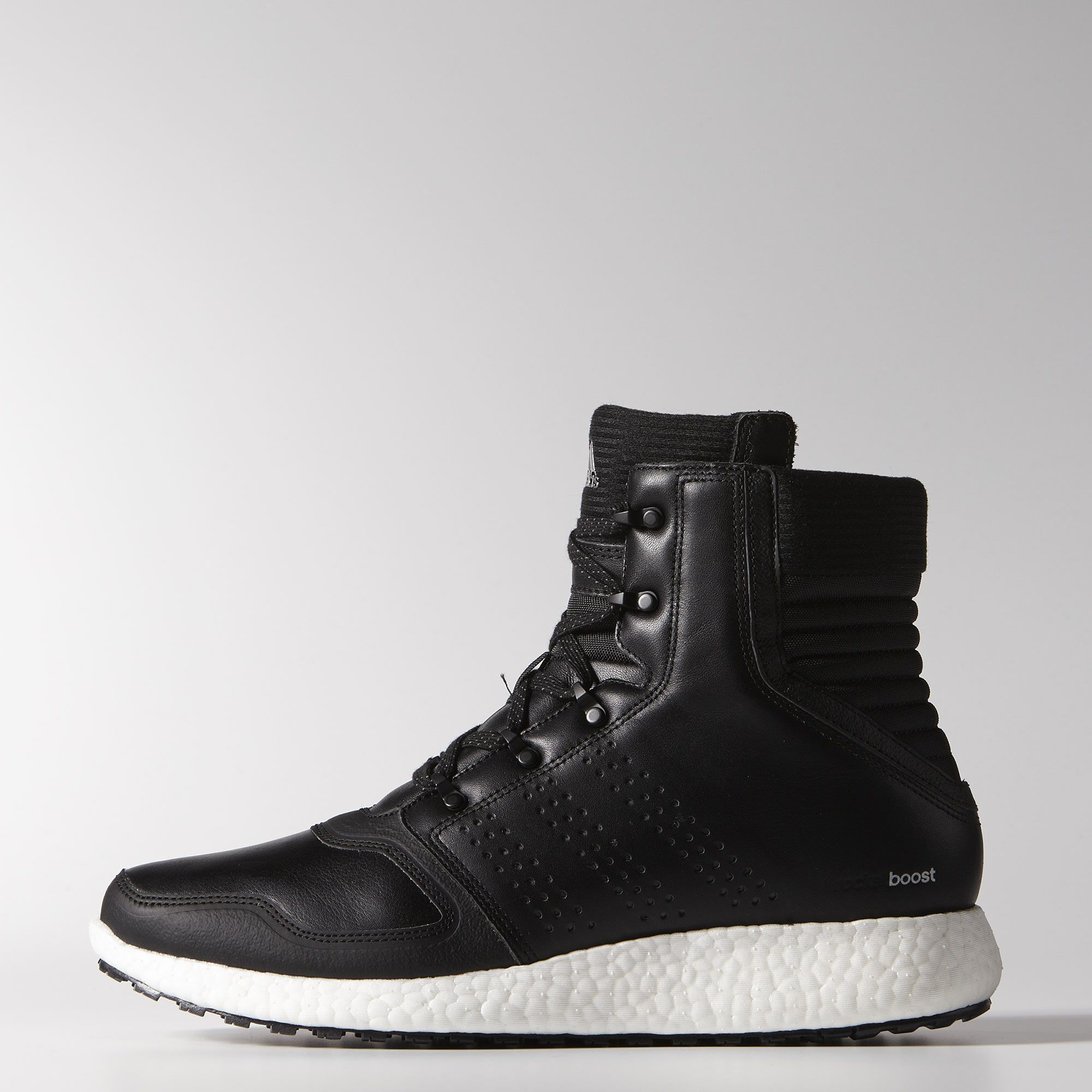 adidas Climaheat Rocket Boost Boot 'Black' in 2019 | Sneaker