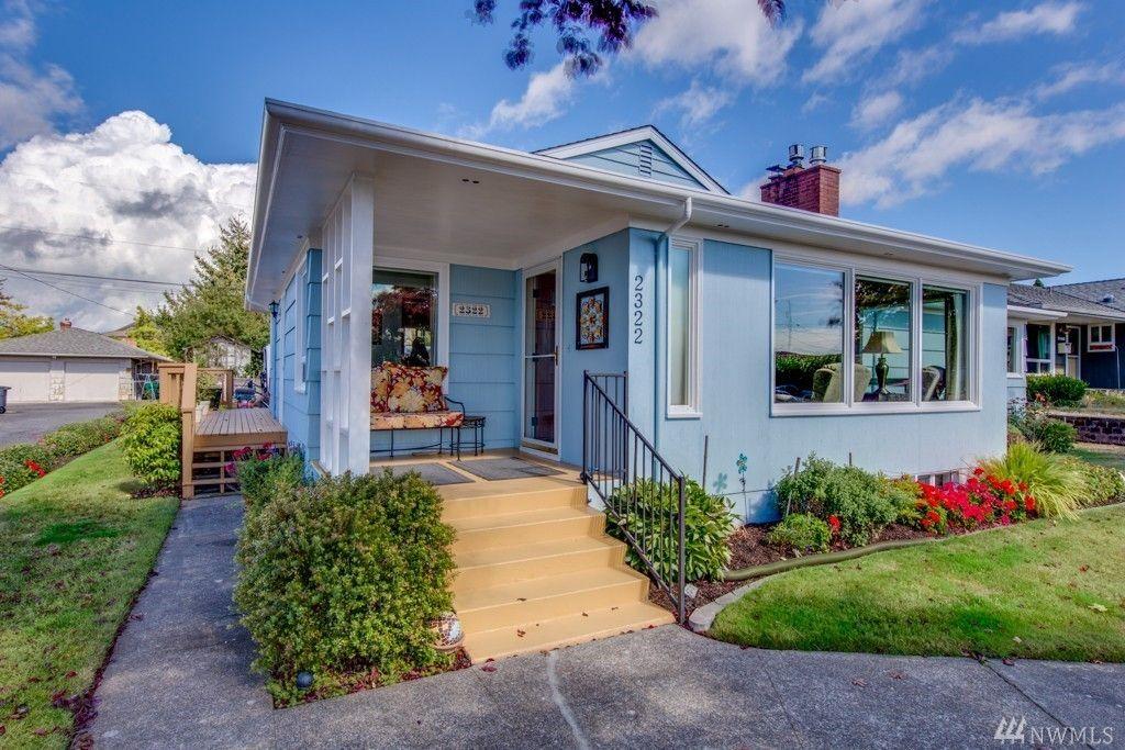 Bremerton wa house styles house outdoor decor