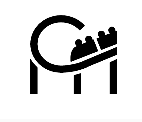 Roller Coaster Icon In Android Style This Roller Coaster Icon Has Android Kitkat Style If You Use The Icons For Android Apps We Recommend Using Our Latest Mat