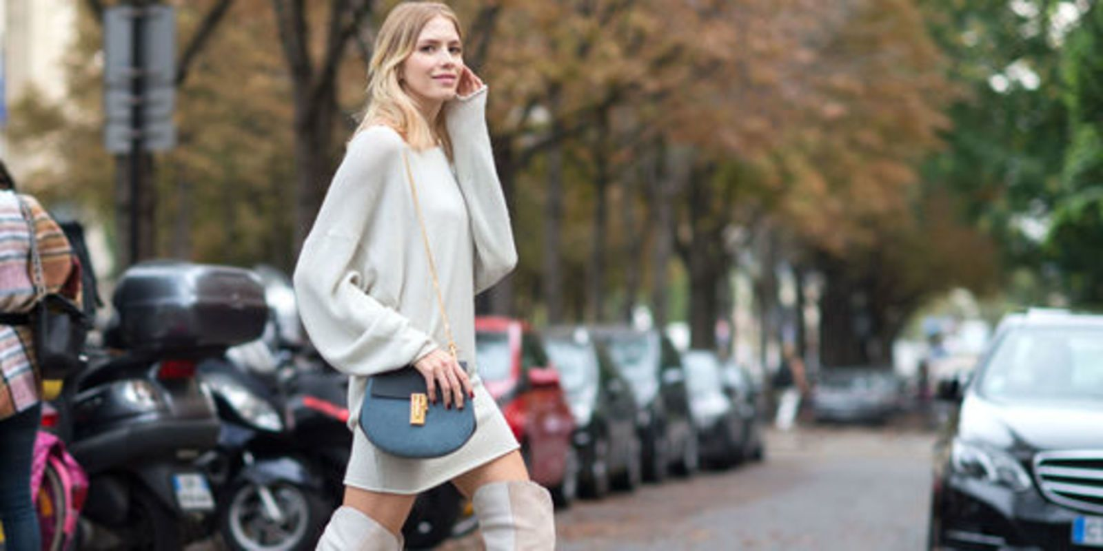 Fashion Quiz Alert What\u0027s Your Street Style?