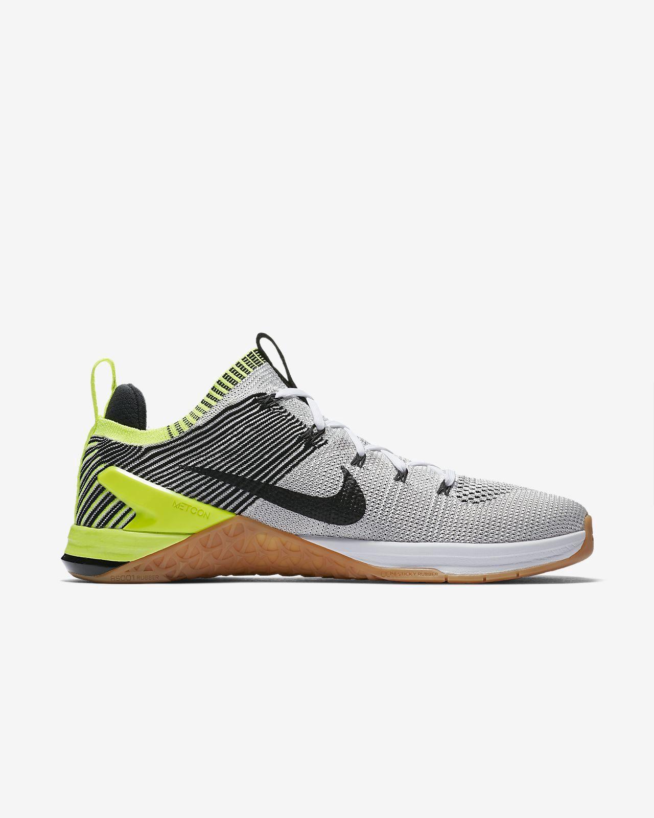 96aa553a7497 Nike Metcon Dsx Flyknit 2 Men s Cross Training Weightlifting Shoe ...