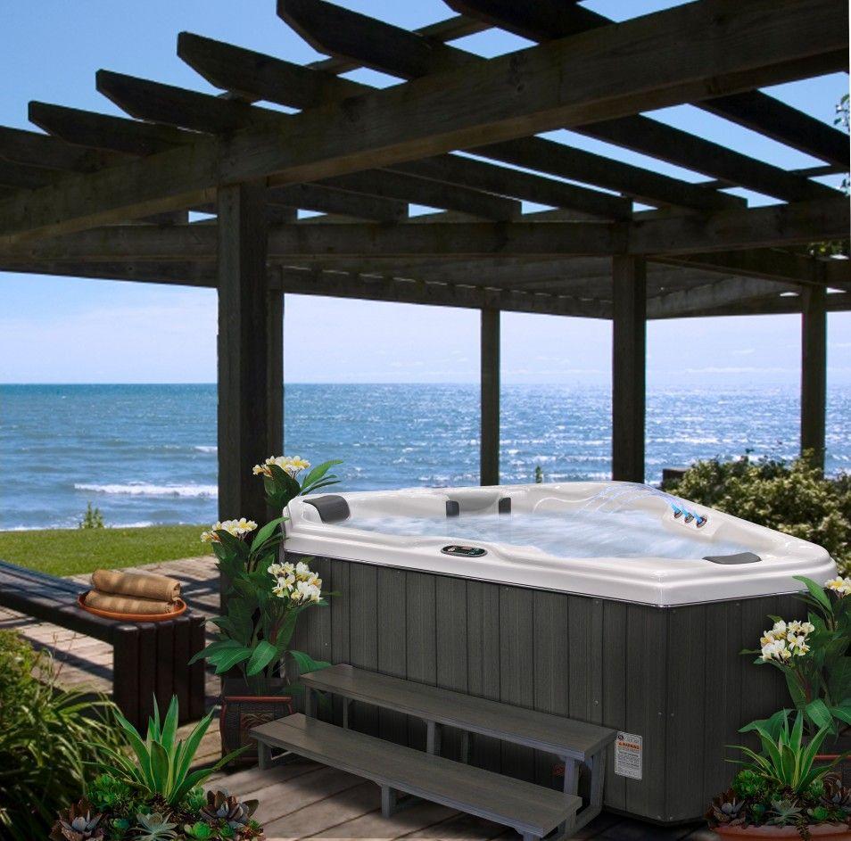 Best Backyard Spa Ideas In The World Backyard Spa Designs Backyard Spa With  Sunroof Decor Ideas