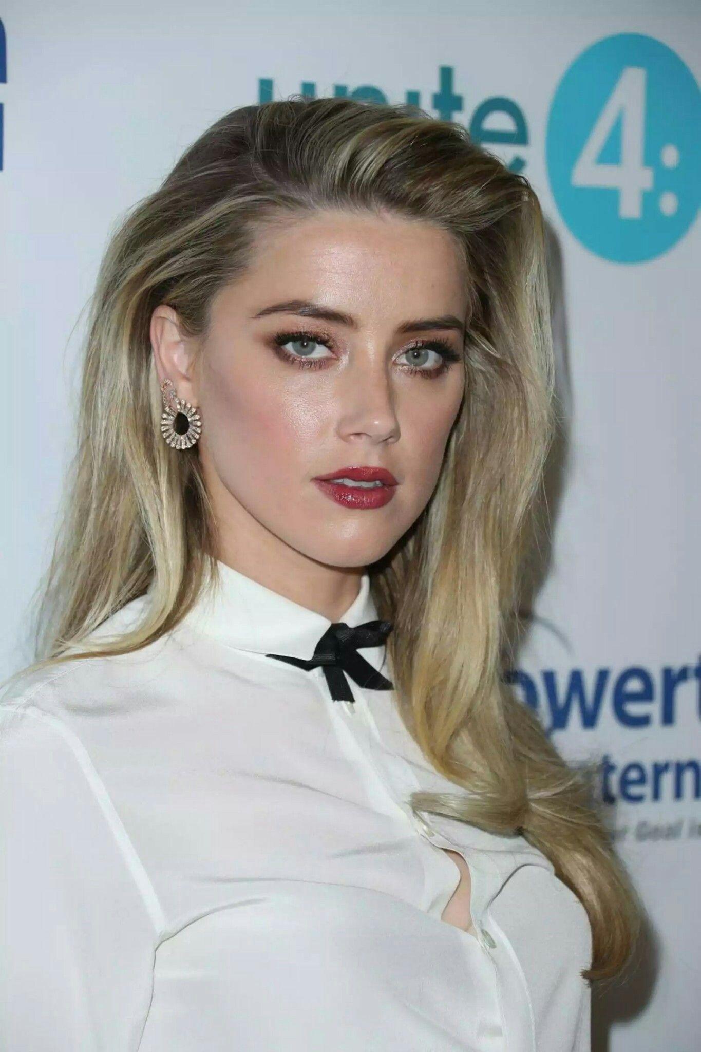Amber Heard Leaked Nudes pinabdelmadjid hagani on amber heard in 2019 | amber