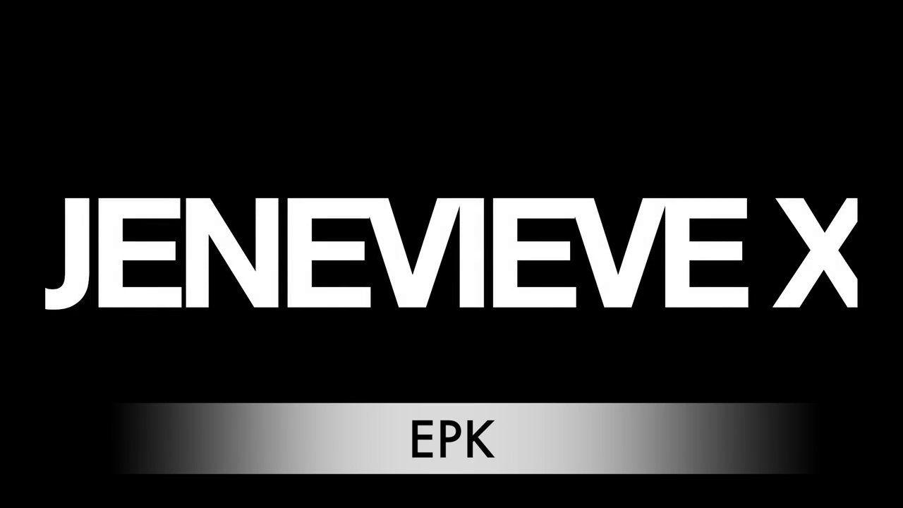 Get to know JENEVIEVE X...