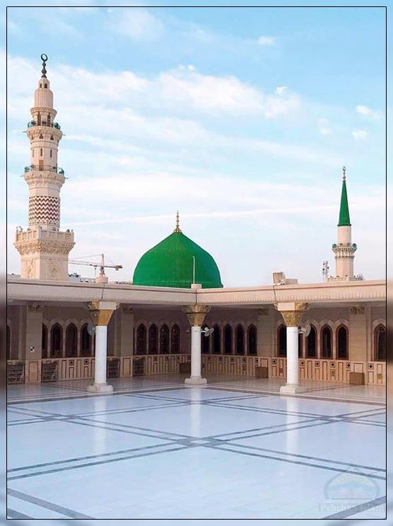 Masjid Al Nabvi Masjid Medina Mosque Mosque Architecture