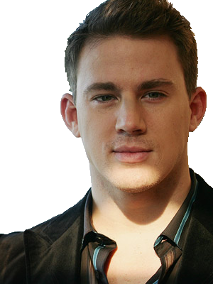 Channing 3 Channing Tatum Tatum Men