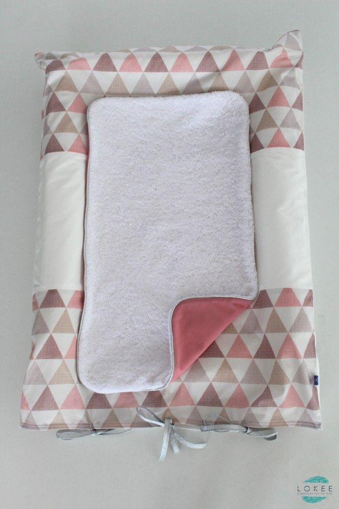 Housse de matelas à langer | Chambre bébé | Pinterest | Matelas à