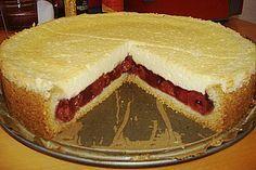 Der beste aller Kirschkuchen von cruzy | Chefkoch