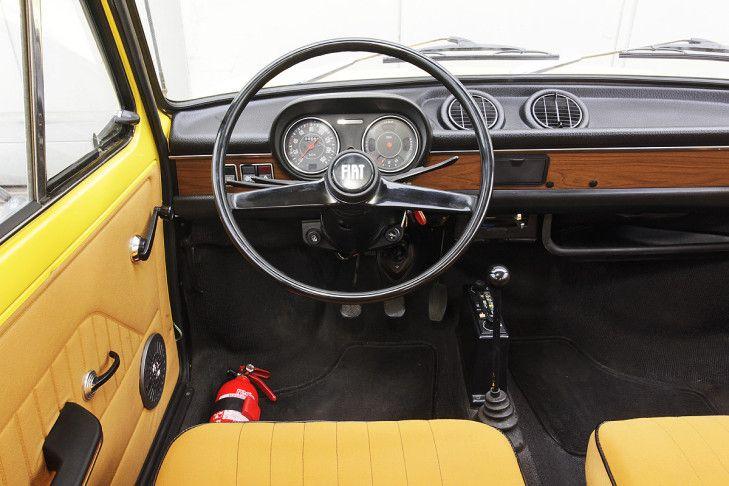 Bilder Fiat 127 (met afbeeldingen)