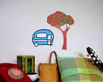 fabric caravan - Google Search
