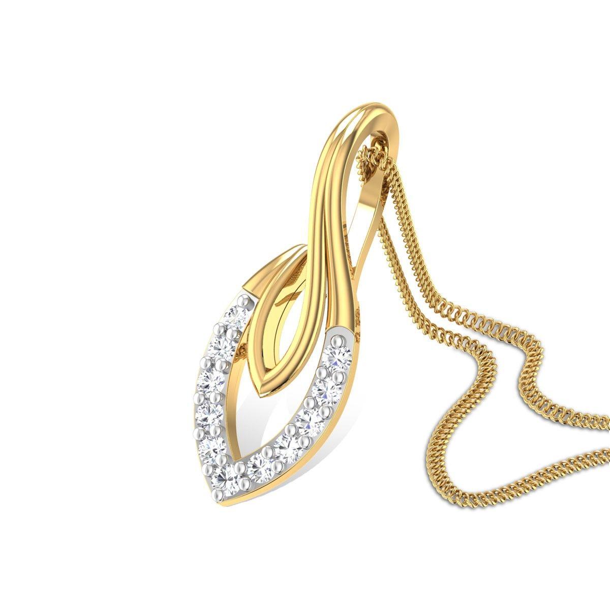 Windflower diamond studded gold pendant gold ring men pinterest