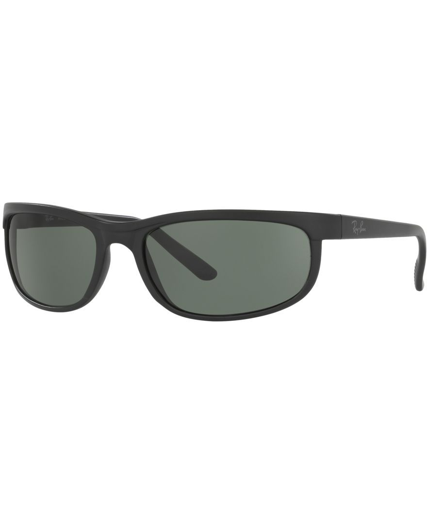 ray ban predator 2 polarized reviews