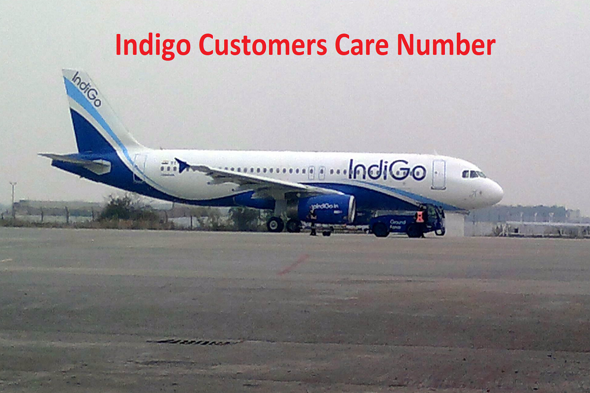 Indigo Customers care number is provided for the solutions