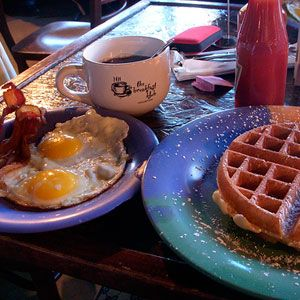 Congrats To Houston S The Breakfast Klub For Making Esquire Magazine List Of 59 Best Places In America