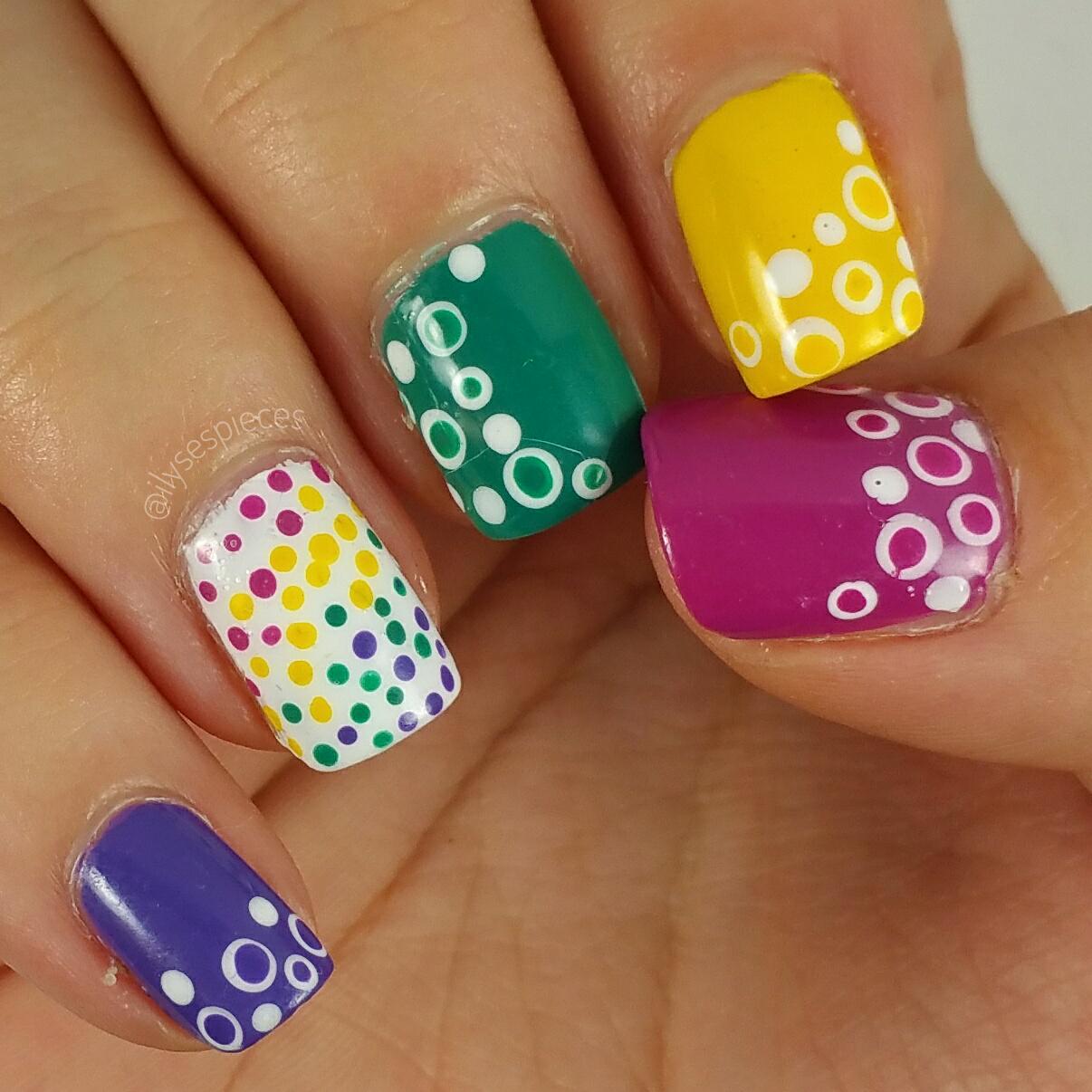 New nail shape! New Zoyas! - Imgur | Nails | Pinterest
