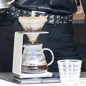 おしゃれで人気のコーヒードリップスタンド まとめ Kava Chaj