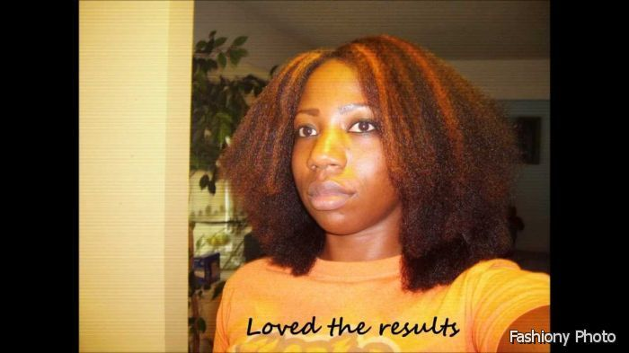 Clairol Jazzing Spiced Cognac Review Jazzing Skin Of