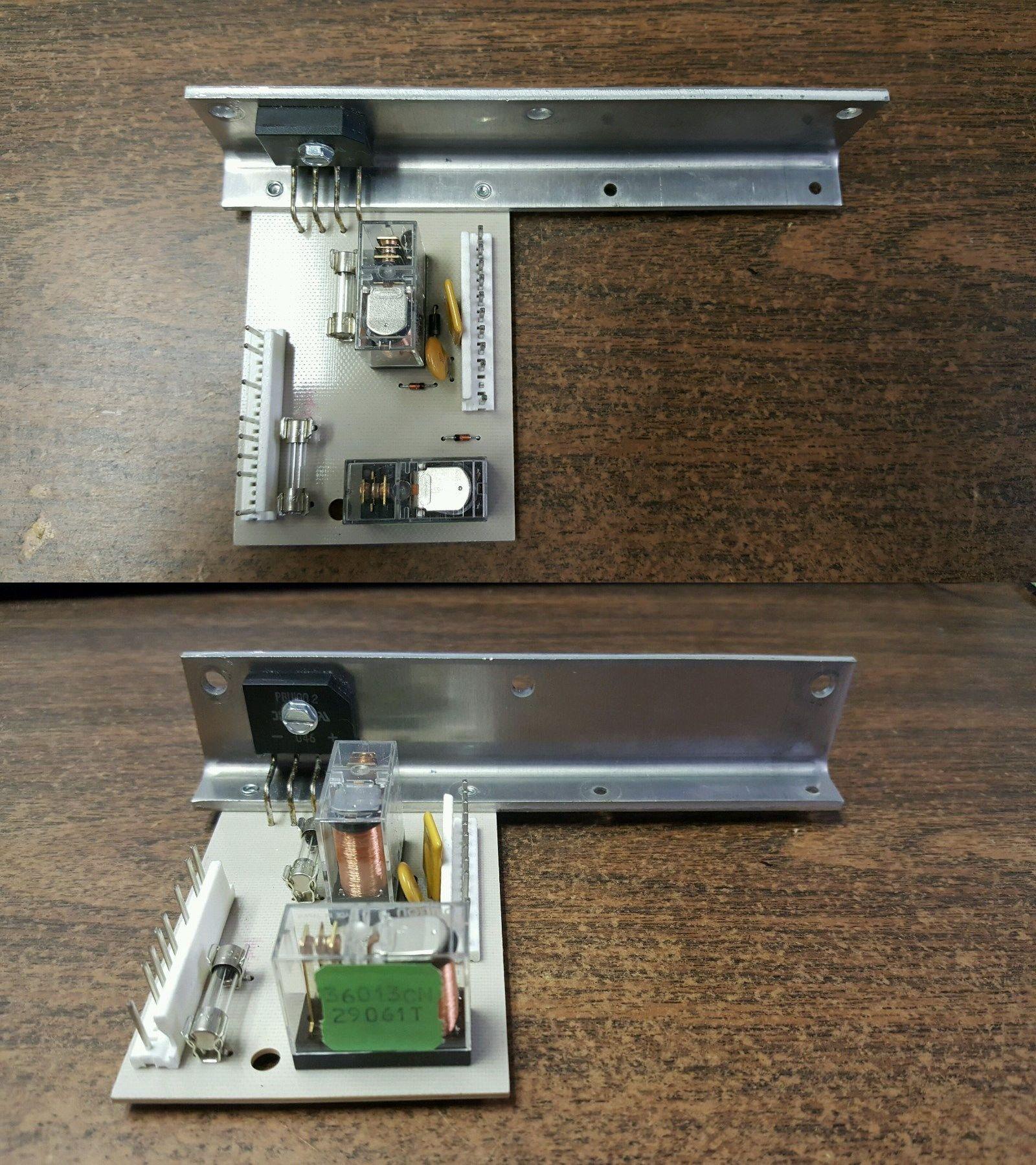Opener Parts And Accessories 179688 New Genie Garage Door Schematics 29061t 20424s Circuit Board Buy It Now Only 494 On Ebay