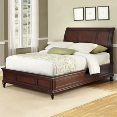 Roxberry Sleigh Bed Or Headboard Found At JCPenney