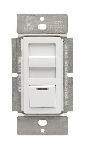 Leviton Ipf011lz Illumatech 15a Quiet Step Preset Fan Speed Control Single Pole Whiteivorylight Almond Details Can Be Found By Cli Leviton Dimmer Fan Speed