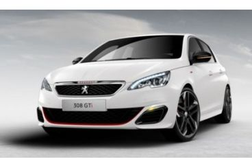 peugeot 308 gti by peugeot sport thp 270 s s 5 portes neuve automobiles jm peugeot 308 gti. Black Bedroom Furniture Sets. Home Design Ideas