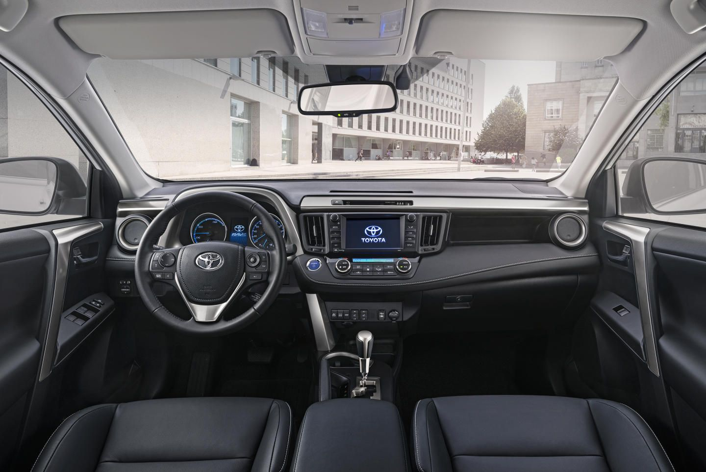 2016 toyota rav4 interior toyota pinterest toyota cars and toyota rav