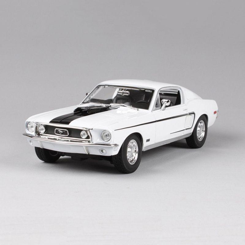 Click To Buy U003cu003c 1/18 Scale 1966 Ford Mustang GT Car. U003eu003e