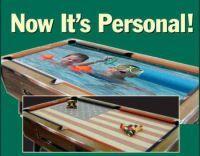 Custom Pool Table Felt Billiard Cloth Designer Your Way ...