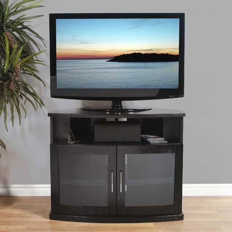 20 Best Ideas Black Corner Tv Cabinets With Glass Doors Tv Cabinet And Stand Ideas Tv Stand With Glass Doors Glass Cabinet Doors Tv Stand Designs