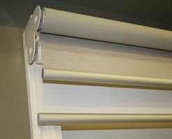Roller Blinds Double Day Night Blockout