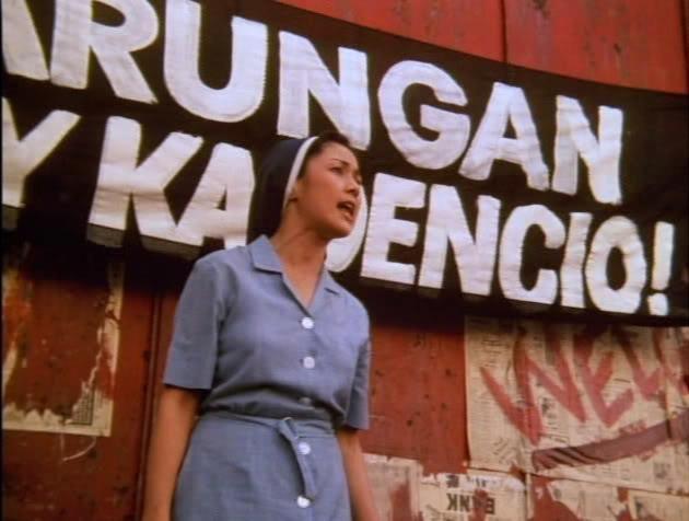 Sister Stella L: Katarungan para kay Ka Dencio!!!!   Nostalgia