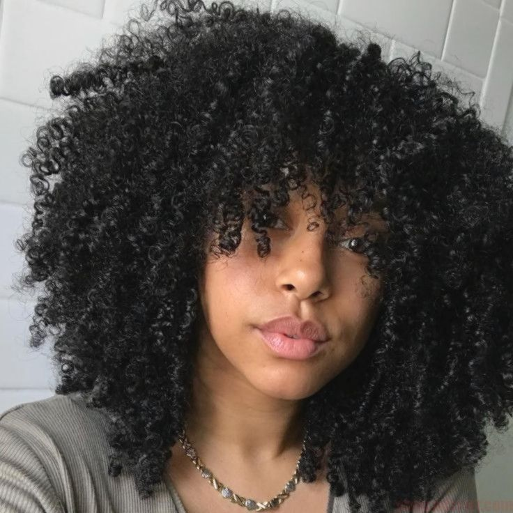 Natural Hair With Images Curly Hair Styles Naturally 4a