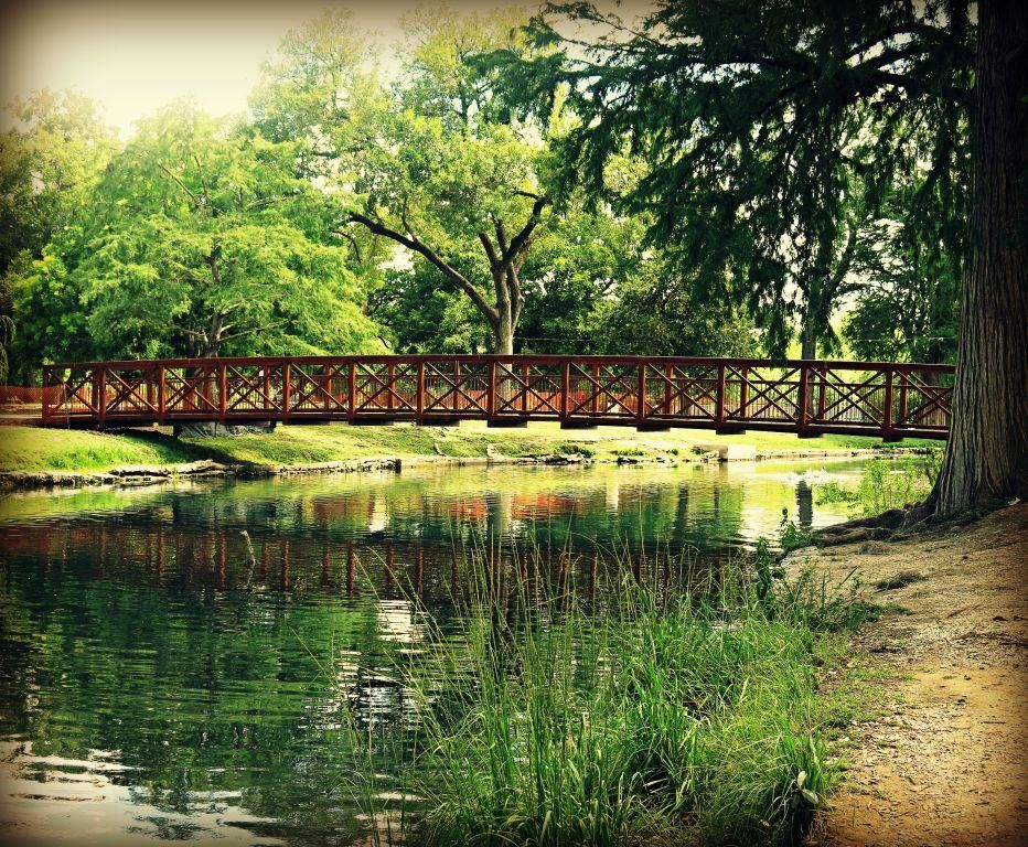 Landa park new braunfels location photography