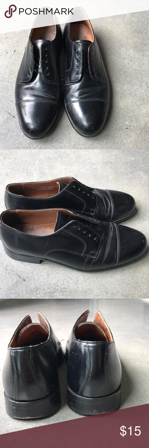 Bostonian Classic Dress Shoes Black Dress Shoes No Shoe Laces Bostonian Shoes Dress Shoes Shoes Bostonian Shoes [ 1740 x 580 Pixel ]