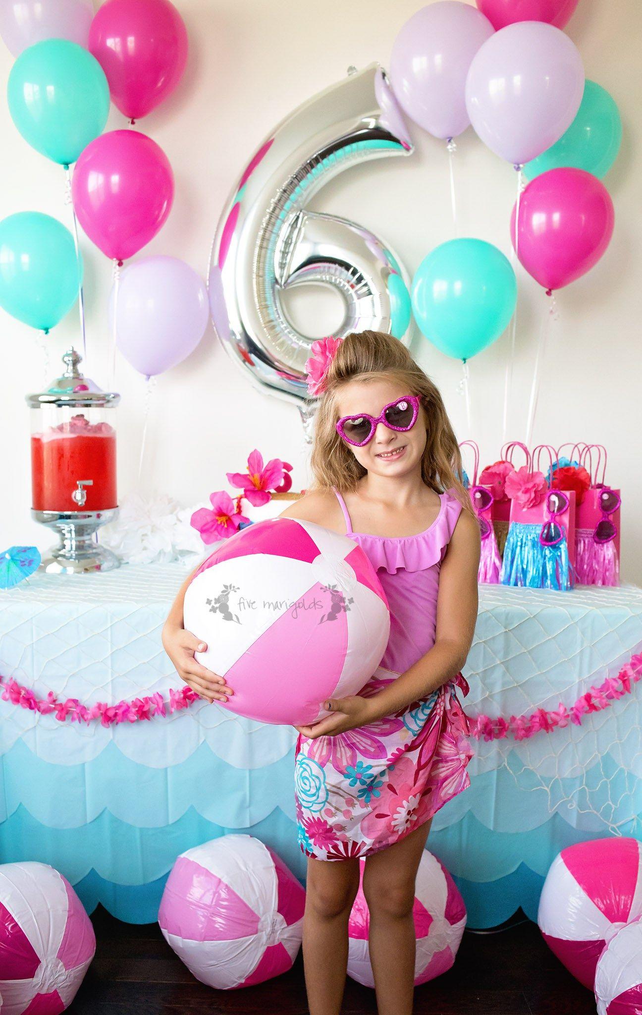 Malibu Barbie Pool Party Under 50 Malibu Barbie