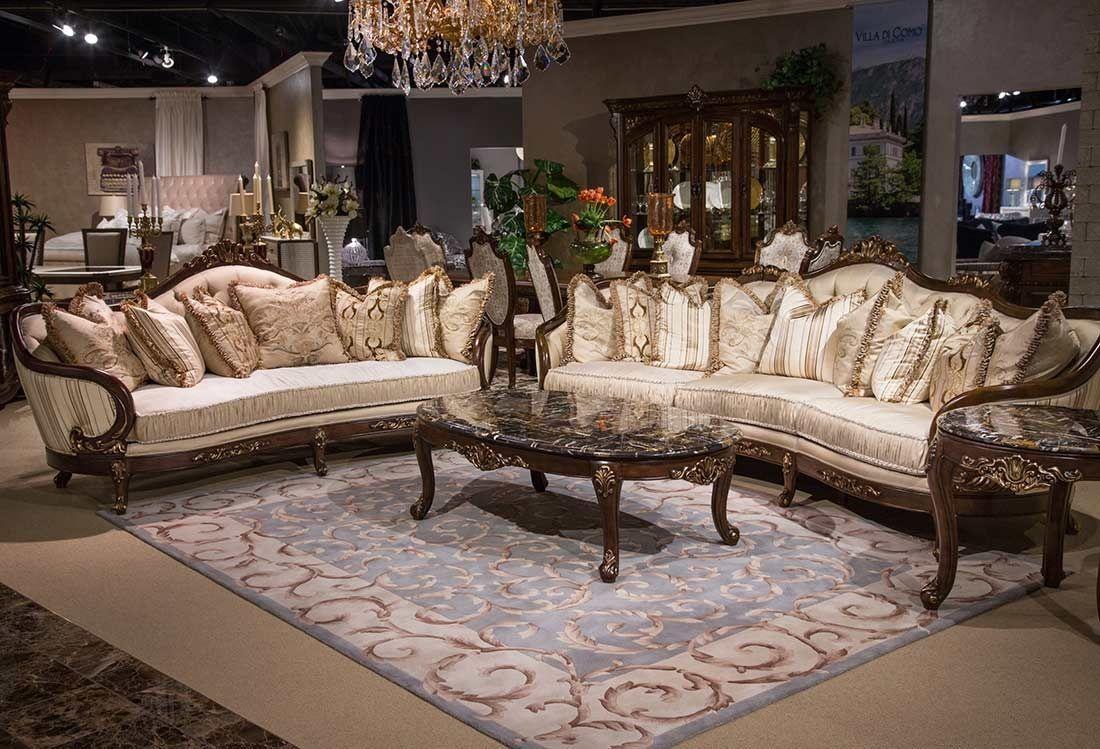 Aico living room furniture sets clubmaraton
