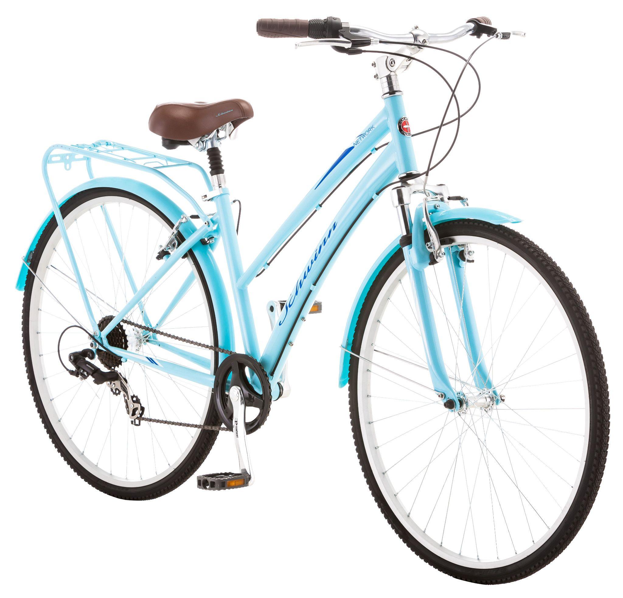 Schwinn Hybrid Folding Bike