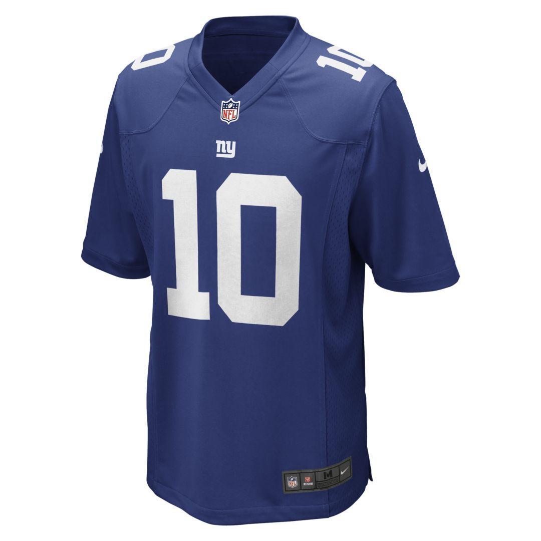 ac1121237 Nike Women's Eli Manning New York Giants Game Jersey & Reviews - Sports Fan  Shop By Lids - Men - Macy's