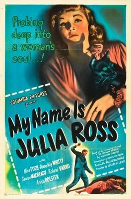 Watch My Name Is Julia Ross Full-Movie Streaming
