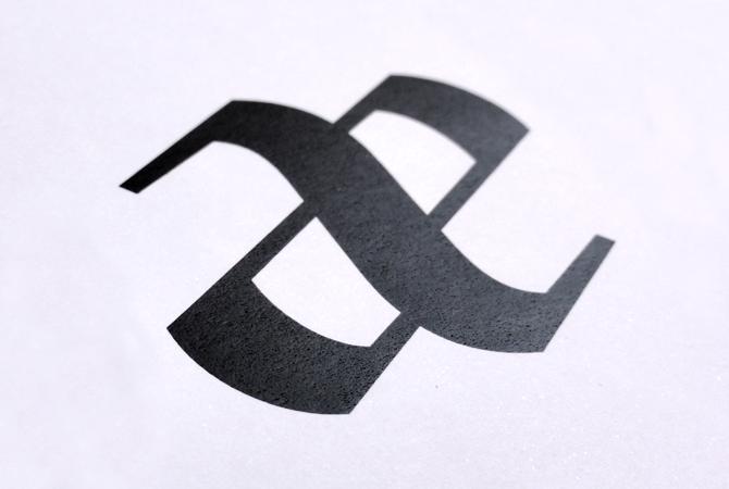 Visual Identity & Type Design - Klaus Juul Jensen