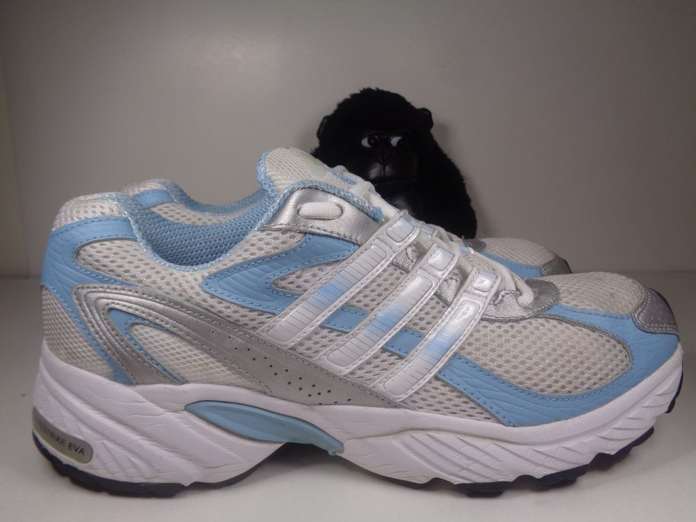 8b54f6038bb16f Womens Adidas Litestrike Eva Running Cross Training shoes size 11 US  adidas   RunningCrossTraining