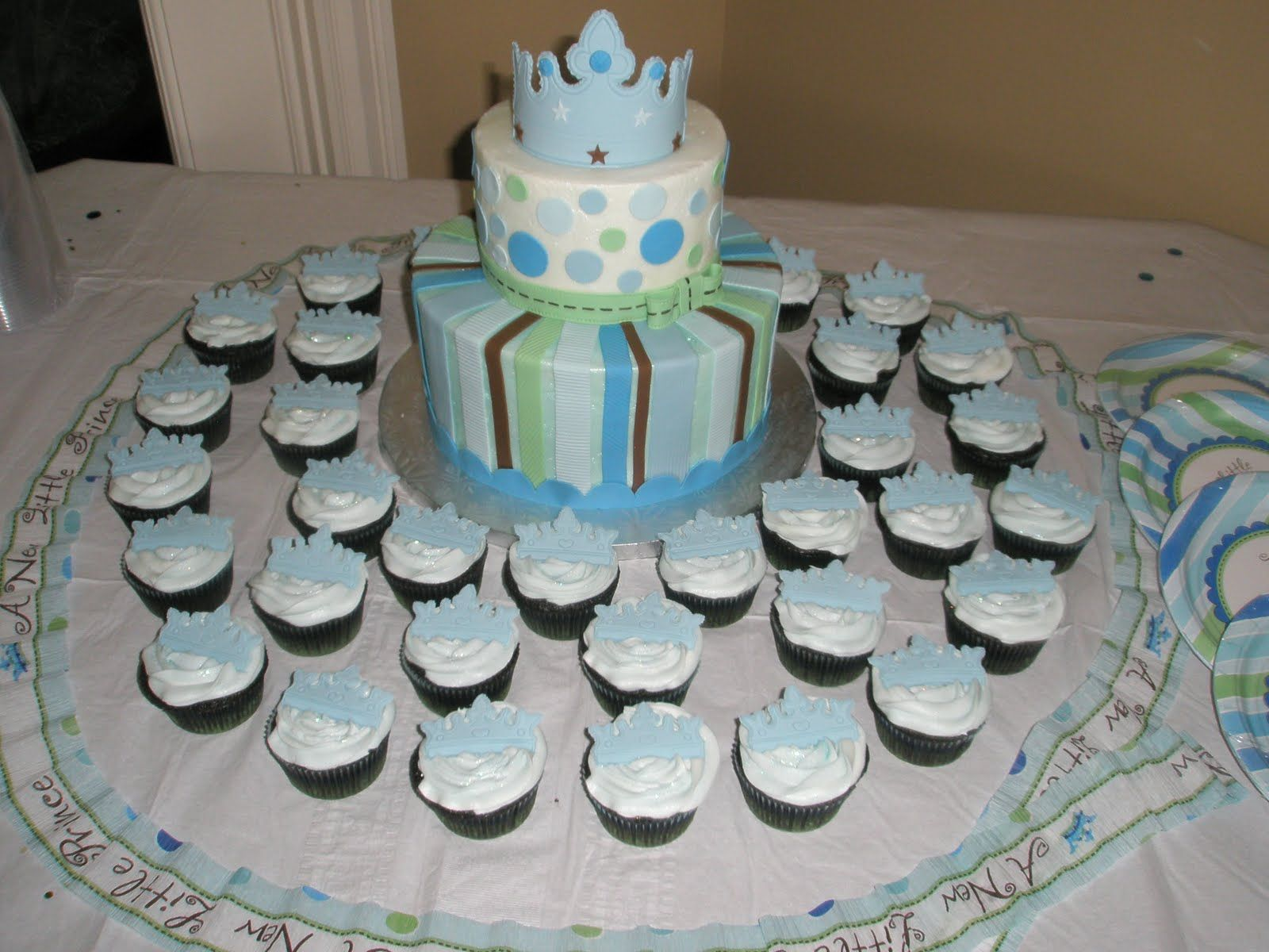 Amazing Cakes! (25 Photos). Baby Shower BoysBaby Shower ThemesBaby ...