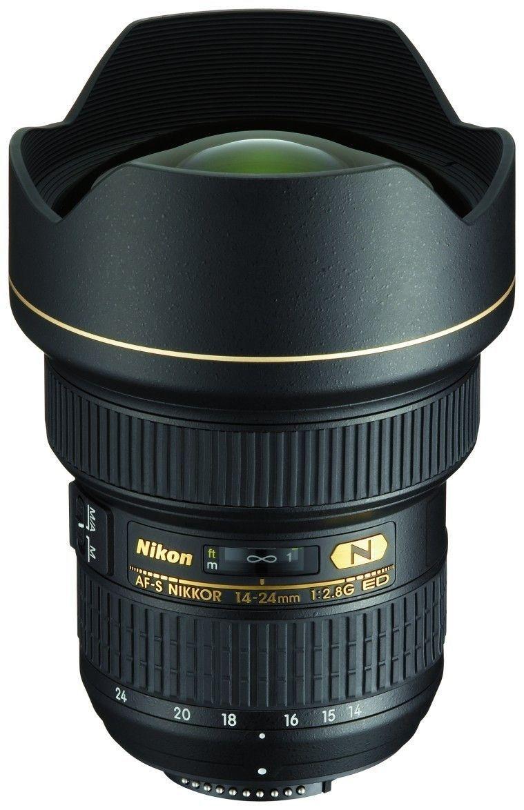Nikon Af S Nikkor 14 24mm F2 8g Ed Nikon Lenses Camera Nikon Dslr Photography
