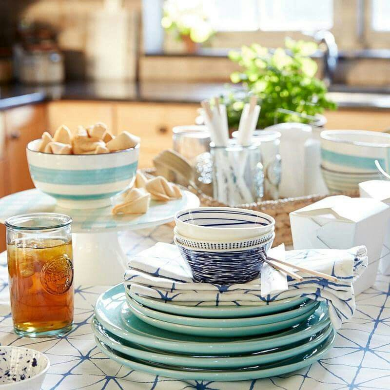 Why not make your tabletop a special occasion everyday #makehomeyours #homegoodshappy